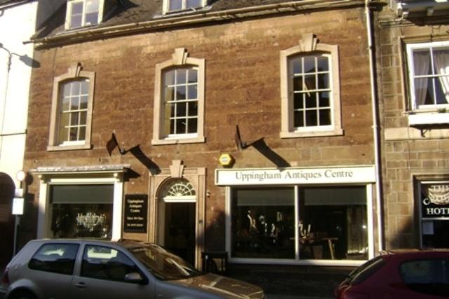 Uppingham Antiques Centre
